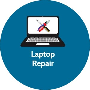 Laptop repairs service center near me
