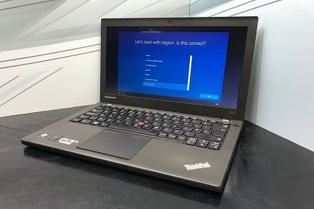 Used lenovo laptops